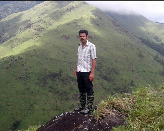 Salim Pichan, an Exemplary Parataxonomist