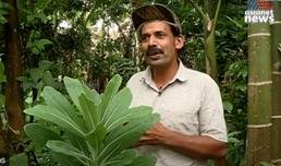 Salim Pichan: An inspiring story of a para taxonomist